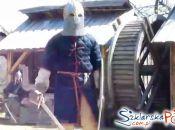 Żelazny Tygiel Waloński rycerze