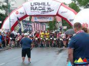 Uphill Race Śnieżka 2016
