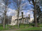 Pałac w Mysłakowicach