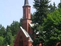 Kościół p.w Najświętszego Serca Pana Jezusa