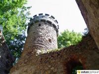 Ruiny Zamku Henryka