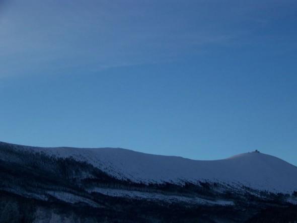 Śnieżka Blue