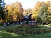 Park Norweski , Muzeum Przyrodnicze