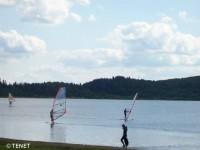 Jezioro Bukówka