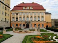 Pałac Królewski/Zamek królów pruskich