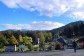 Kolej Linowa na Szrenicę