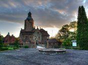 Zamek Czocha - niedaleko Barcinka