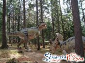 2 dinozaury