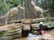 3 dinozaury ;-)
