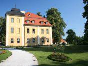 Pałac Łomnica i
