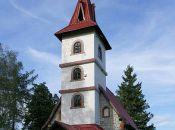 Kościół pw. Matki Bożej Fatimskiej