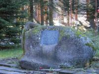 Cmentarzyk Leśny w Borowicach