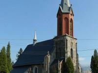 Kościół św. Jadwigi w Miłkowie