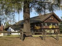 Domy Tyrolskie