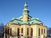Kościół pw św. Krzyża