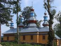 Cerkiew p.w. Opieki Matki Bo�ej