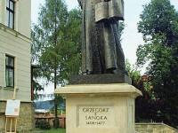 Pomnik Grzegorza z Sanoka