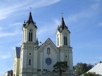 Kościoł p.w. Przemienienia Pańskiego