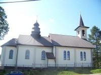 Cerkiew �w. M�czennicy Paraskewii