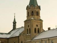 Klasztor i Kościół Franciszkanów