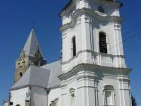 Kościół p.w. Nawiedzenia NMP