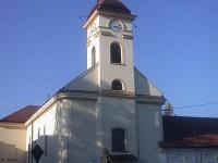 Kościół p.w. św. Klemensa