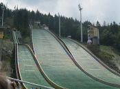Kompleks skoczni narciarskich Skalite