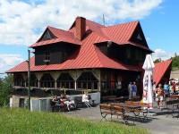 Schronisko PTTK na Równicy