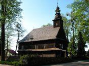 Kościół św. Anny w Nierodzimiu