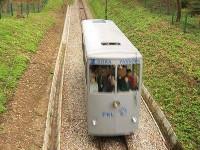 Kolej linowo-terenowa na G�r� Parkow�