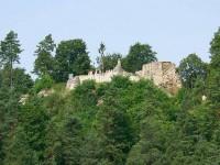 Ruiny Zamku Starostów