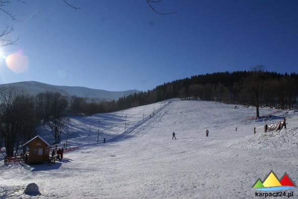 wyciąg Karpatka Panorama