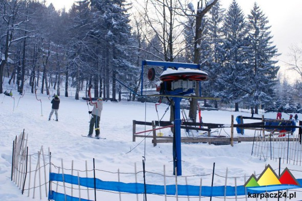 Bambino-Ski