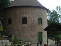 Kaplica św. Anny z dobrym źródłem