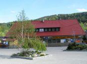 Dolna stacja Wyciągu Krzesełkowego na SKRZYCZNE 1257 mnpm