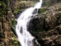 Wodospad Kamie�czyka