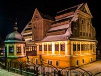 Muzeum Papiernictwa i Dusznicki Młyn Papierniczy