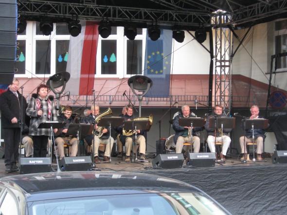Karkonoska Orkiestra Dęta z Jablonca nad Jizerou