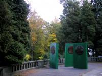 Pomnik Żabki