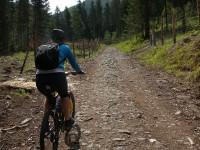 Karpacz trasa rowerowa