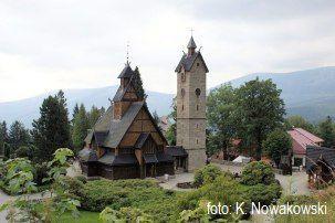 Kościółek Wang