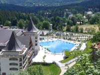 Park Wodny Tropikana w Hotelu Gołębiewskim