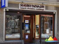 Skarbiec Ducha Gór - Galeria Produktu Lokalnego