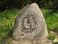 Skała Marmit