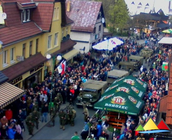 Karpacz24 webcam