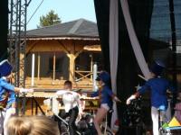 Cyrkland - Młodzieżowy Teatr Cyrkowy