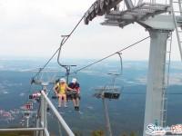 Kolej linowa na Szrenicę (Ski Arena)