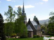 Kościół pw. Niepokalanego Serca