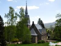 Kościół pw. Niepokalanego Serca NMP