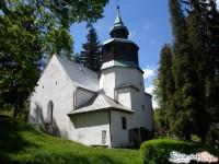 Kościół cmentarny p.w. Matki Bożej Różańcowej